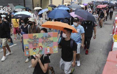 港人移民日本、大馬詢問增加