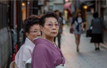 [新聞] 日本之變:越來越多的老人,越來越多的外國移民