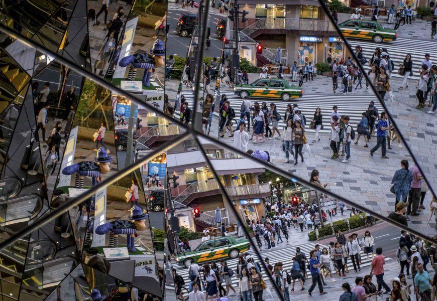 [新聞] 經合組織OECD:日本已晉升全球第四大「移民國家」