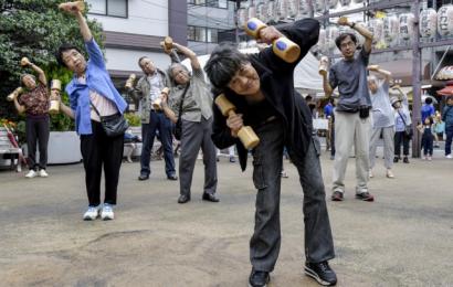 [新聞] 日本已成移民大國!實習生謊言與西川口祕技
