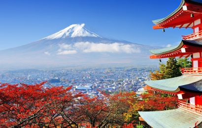 [新聞] 日本旅遊什麼時候是淡季