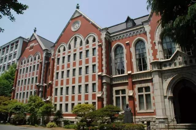 [新聞] 日本排名前十的大學