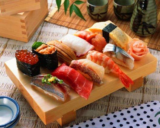 [新聞] 日本移民之日本飲食文化特點和習慣禁忌