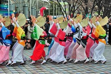 [新聞]一起來看看日本人是怎麼過清明節吧!