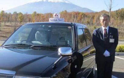 [新聞]日本計程車司機都是老年人,為什麼卻比中國出租安全?