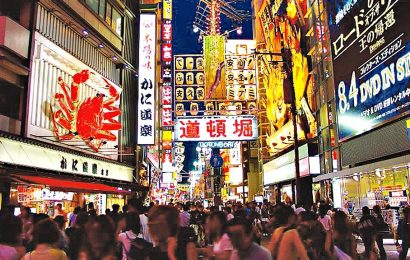 [新聞]【日本移民】香港人移居日本查詢急增