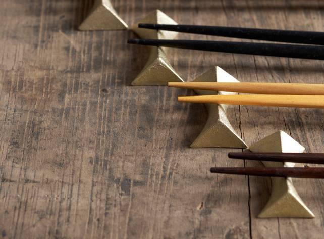 [新聞] 日本筷子的頭為啥是尖的?