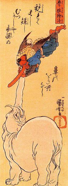 [新聞]【日本風土】天狗傳說的由來